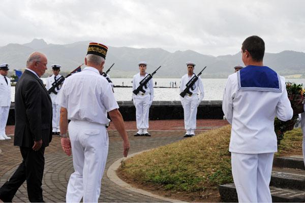 Commemoration-grand-port