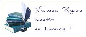 Michèle Malivel, nouveau roman